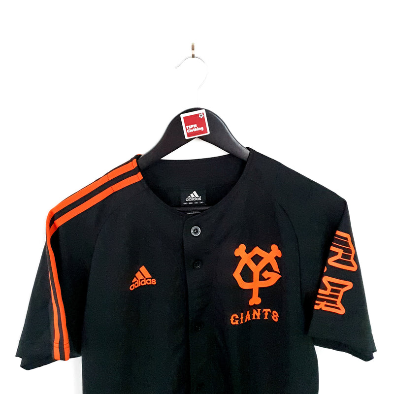 Yomiuri Giants alternate baseball shirt 2013 - TSPN Calcio