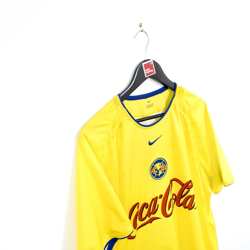 TSPN Calcio - Club America home football shirt 2002/03