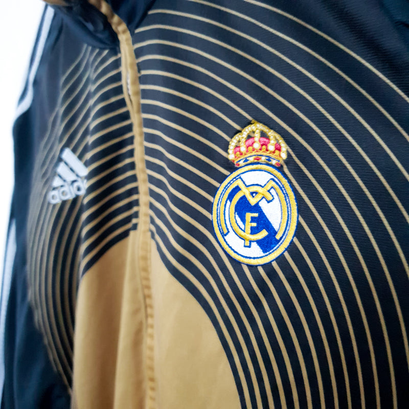TSPN Calcio - Real Madrid football jacket 2006/07