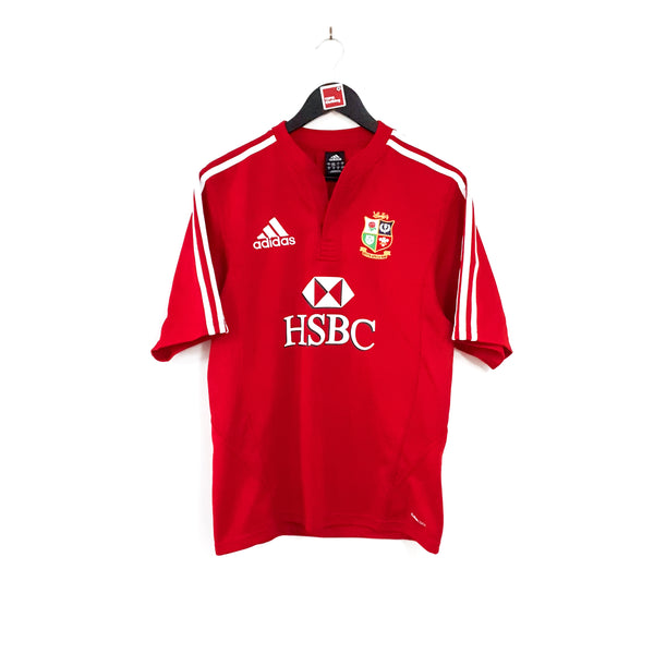 TSPN Calcio - British & Irish Lions home rugby shirt 2009