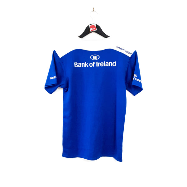 TSPN Calcio - Leinster home rugby shirt 2015/16