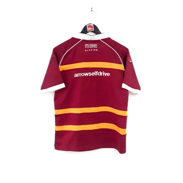 TSPN Calcio - Huddersfield Giants home rugby shirt 2009