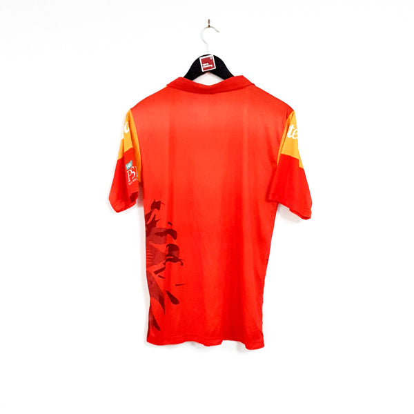 TSPN Calcio - Islamabad United cricket shirt 2016