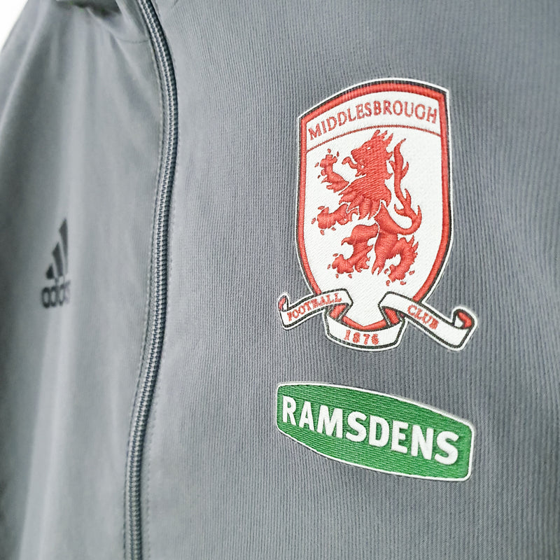 TSPN Calcio - Middlesbrough football training jacket 2017/18