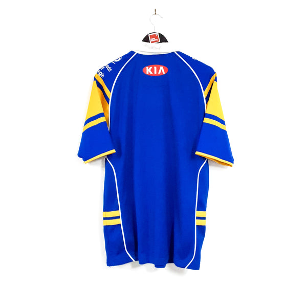 TSPN Calcio - Leeds Rhinos signed home rugby shirt 2005
