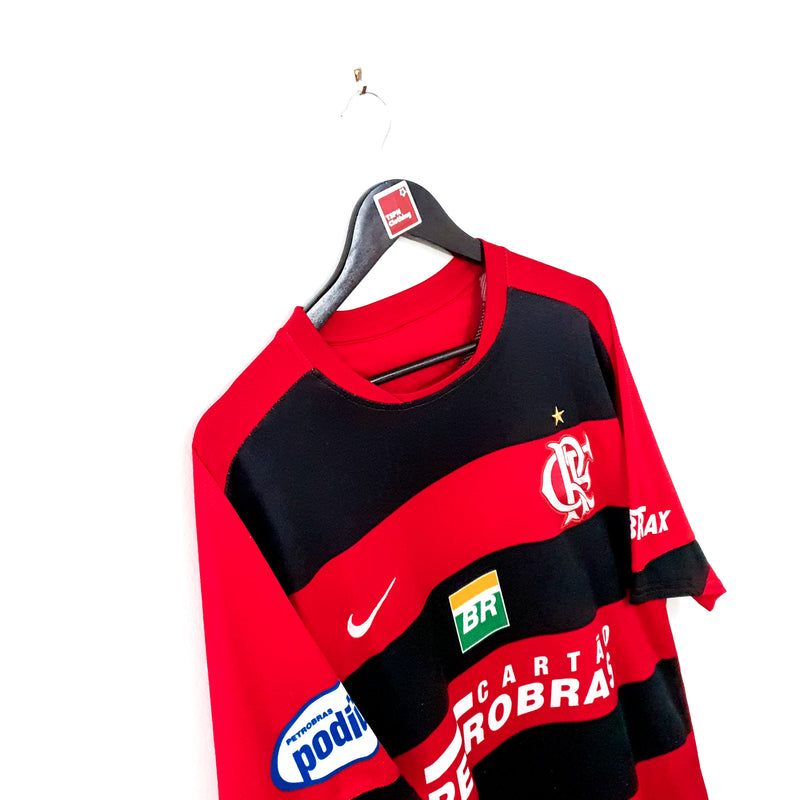 TSPN Calcio - Flamengo home football shirt 2006/07