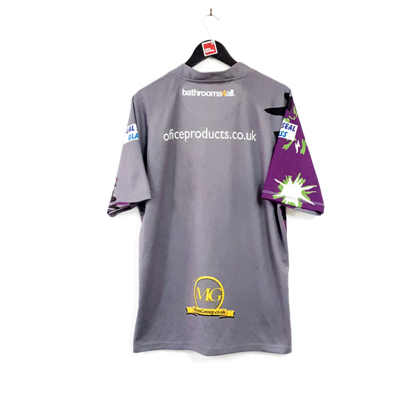 TSPN Calcio - Huddersfield Giants away rugby shirt 2012