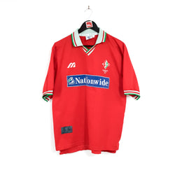 TSPN Calcio - Swindon Town home football shirt 1997/99