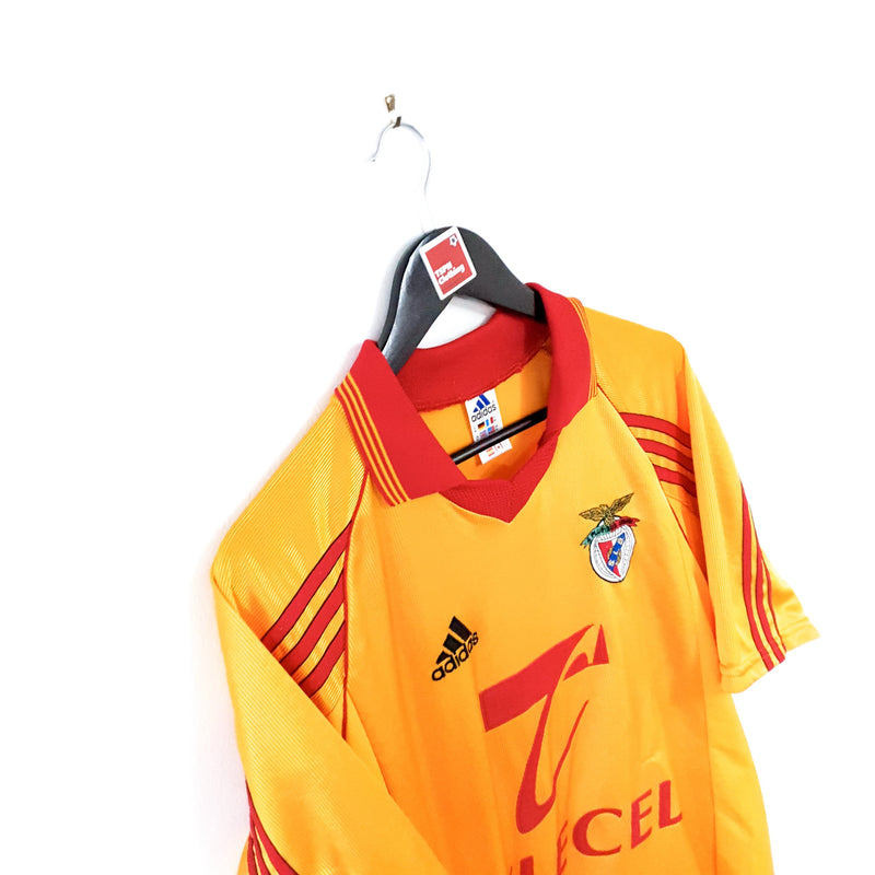 TSPN Calcio - SL Benfica away football shirt 1998/99