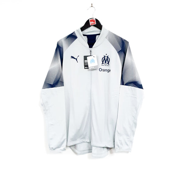 TSPN Calcio - Olympique Marseille football training jacket 2018/19