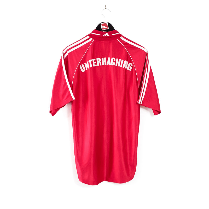 TSPN Calcio - SpVgg Unterhaching home football shirt 1999/00