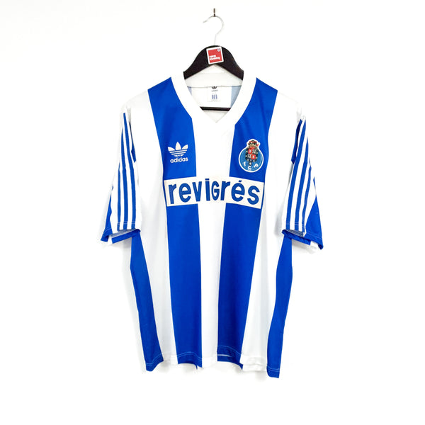 TSPN Calcio - FC Porto home football shirt 1990/92