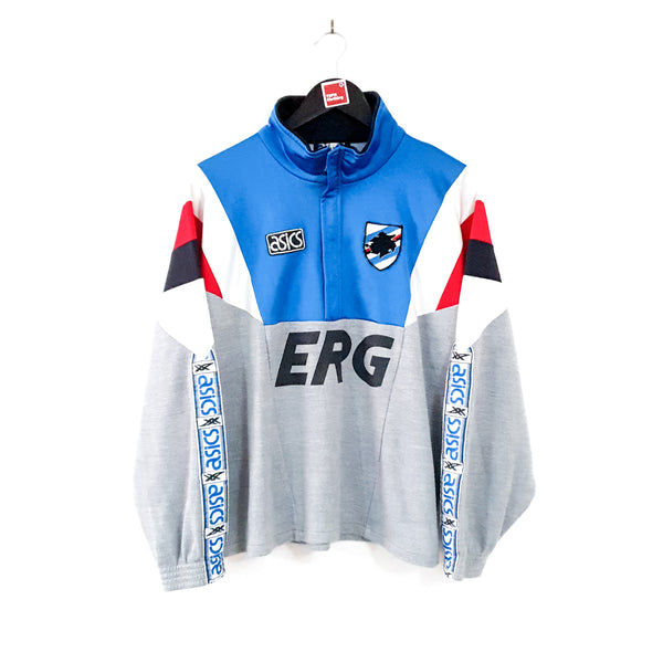 TSPN Calcio - UC Sampdoria full football tracksuit 1994/95
