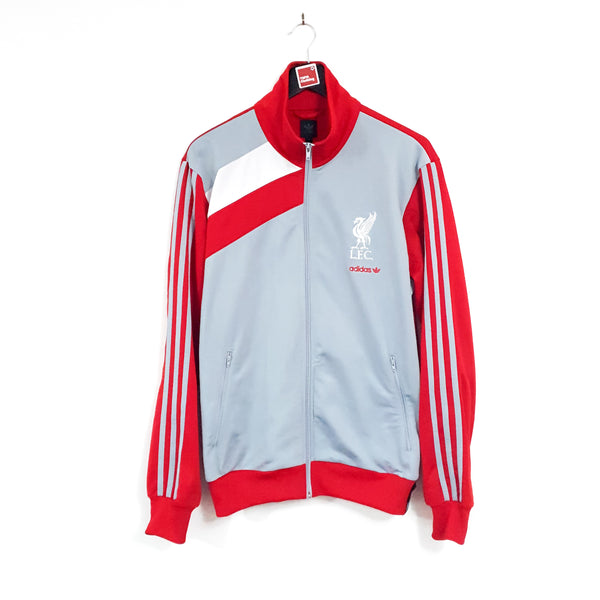 TSPN Calcio - Liverpool football jacket 1985/86