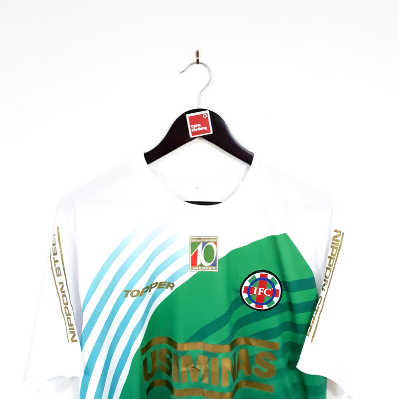 TSPN Calcio - Ipatinga FC home football shirt 2011/12