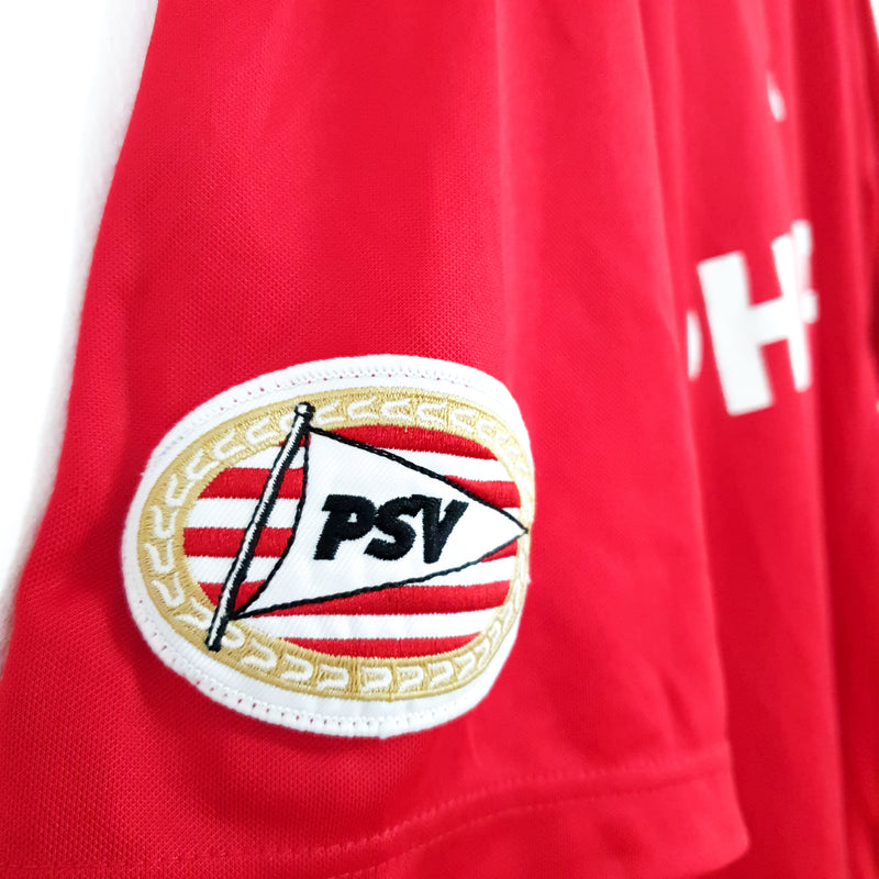 TSPN Calcio - PSV Eindhoven training football shirt 1997/98
