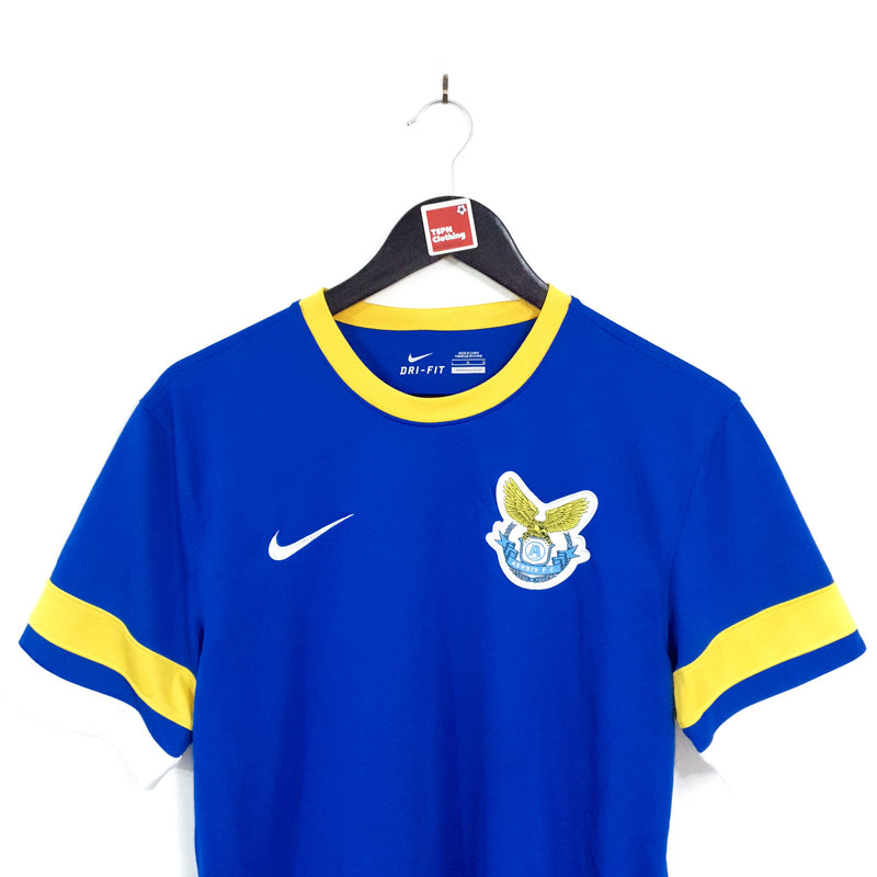 TSPN Calcio - Dalian Aerbin home football shirt 2013/14