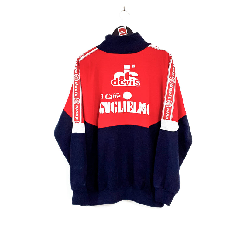 TSPN Calcio - FC Crotone training football sweatshirt 2000/01