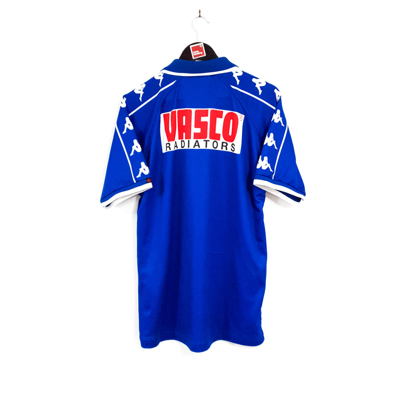 TSPN Calcio - KRC Genk home football shirt 1999/00