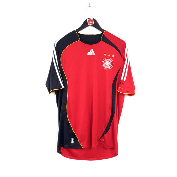 TSPN Calcio - Germany away football shirt 2005/07