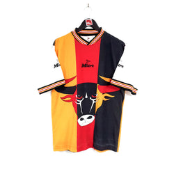 TSPN Calcio - Bradford Bulls training rugby shirt 1996/98