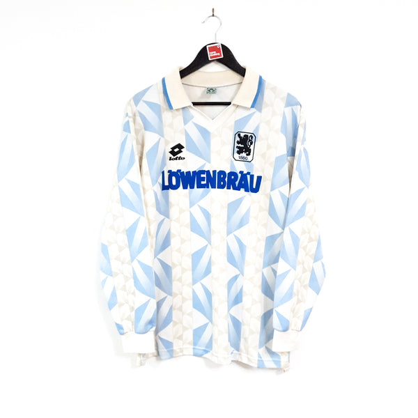 TSPN Calcio - 1860 Munich home football shirt 1993/94