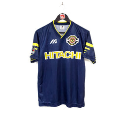 TSPN Calcio - Kashiwa Reysol away football shirt 1994/95