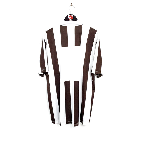 TSPN Calcio - St Pauli home football shirt 2011/12