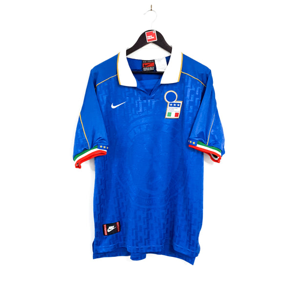TSPN Calcio - Italy home football shirt 1994/96