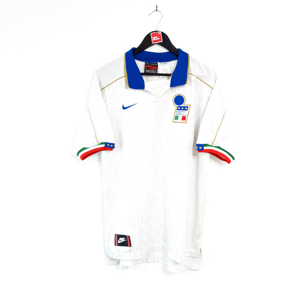 TSPN Calcio - Italy away football shirt 1994/96