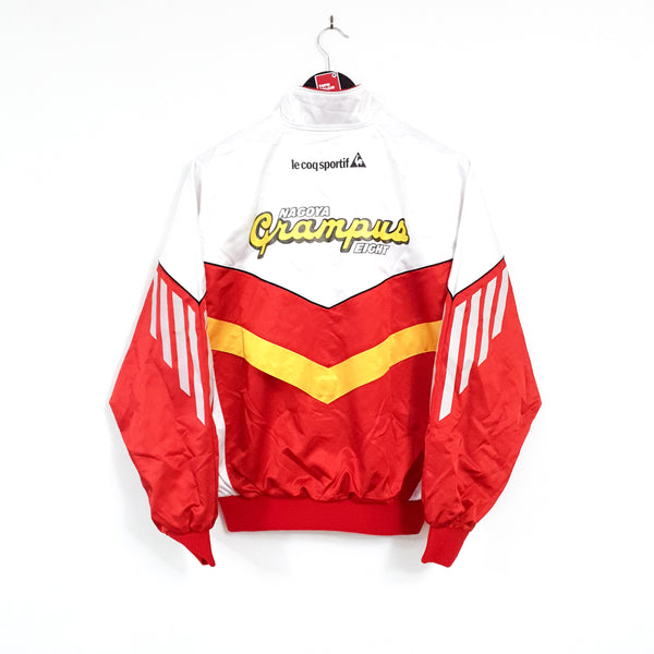 TSPN Calcio - Nagoya Grampus Eight football jacket 1992/96