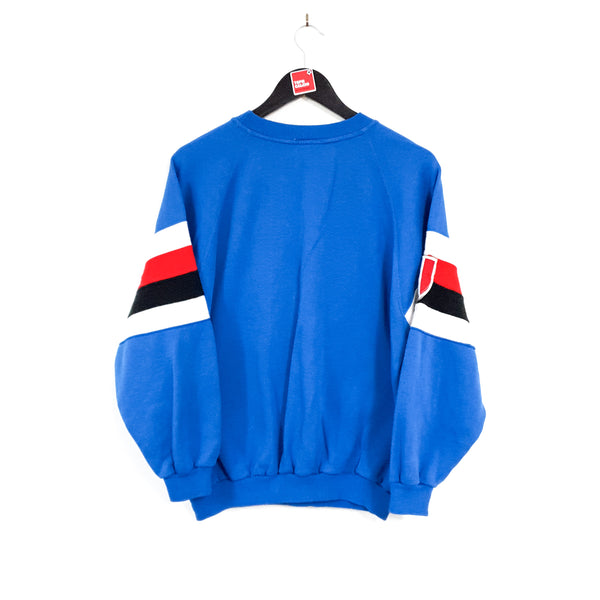 TSPN Calcio - UC Sampdoria football sweatshirt 1990/91