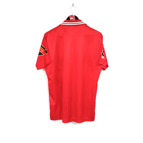 Nagoya Grampus Eight home football shirt 1995/96