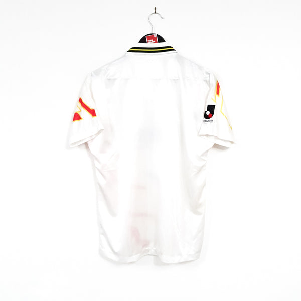 Nagoya Grampus Eight away football shirt 1995/96