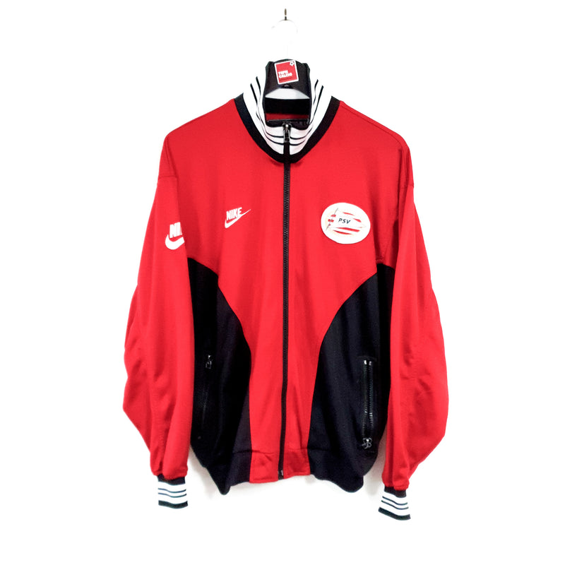 TSPN Calcio - PSV Eindhoven training football jacket 1996/97