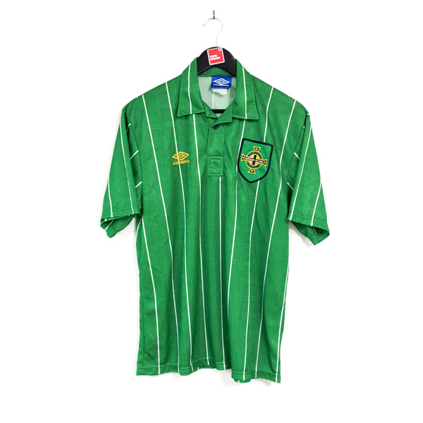 Northern Ireland home football shirt 1992/94