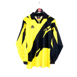 TSPN Calcio - Juventus goalkeeper football shirt 1997/98