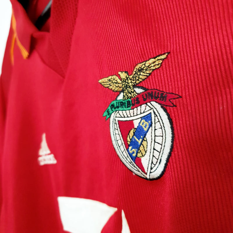 TSPN Calcio - SL Benfica home football shirt 1998/99