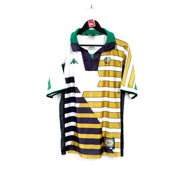 TSPN Calcio - South Africa home football shirt 1998/99