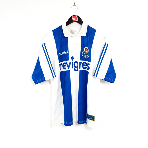 TSPN Calcio - FC Porto home football shirt 1995/96