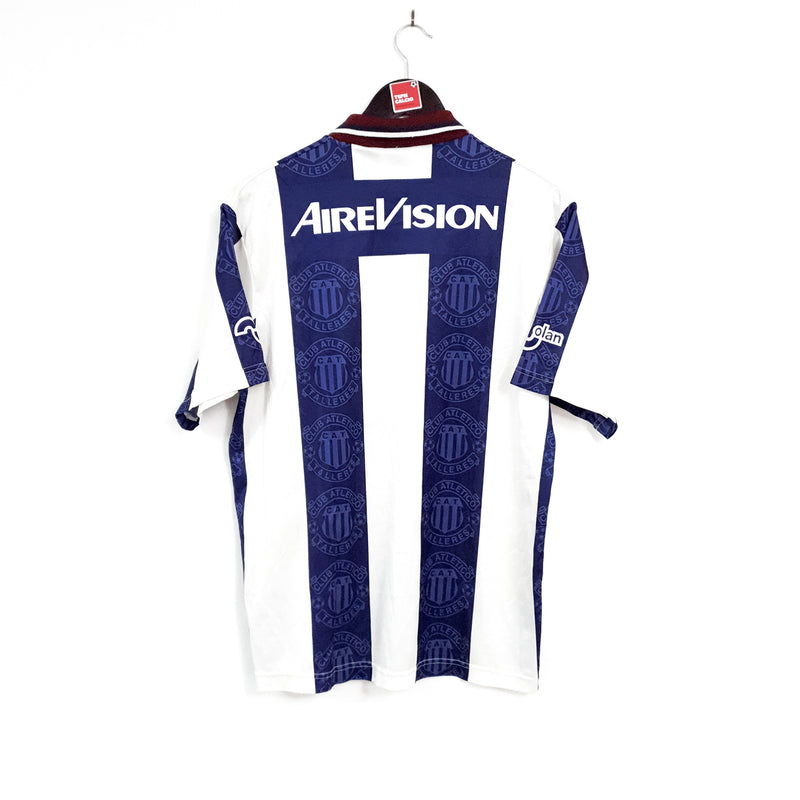 TSPN Calcio - Talleres de Cordoba home football shirt 1996/97