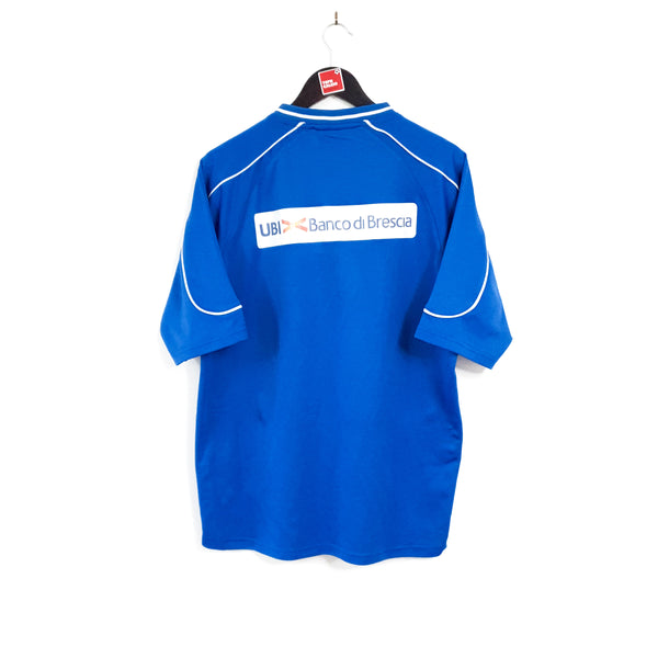 TSPN Calcio - Brescia Calcio training football shirt 2007/08