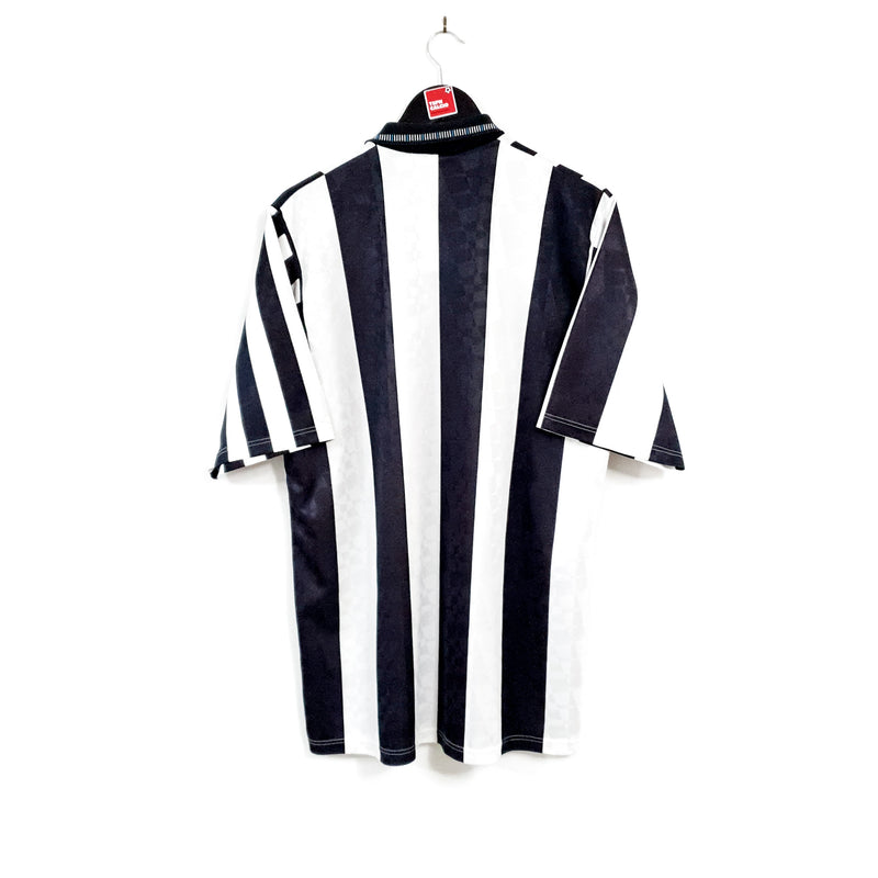 TSPN Calcio - Newcastle United home football shirt 1991/93