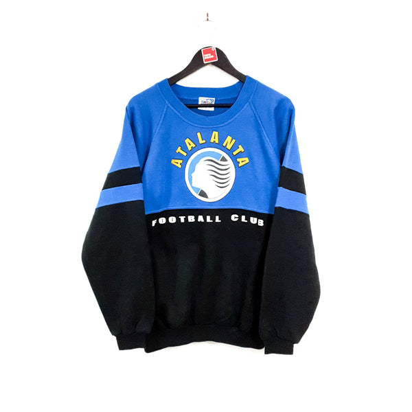 TSPN Calcio - Atalanta football sweatshirt 1990/91