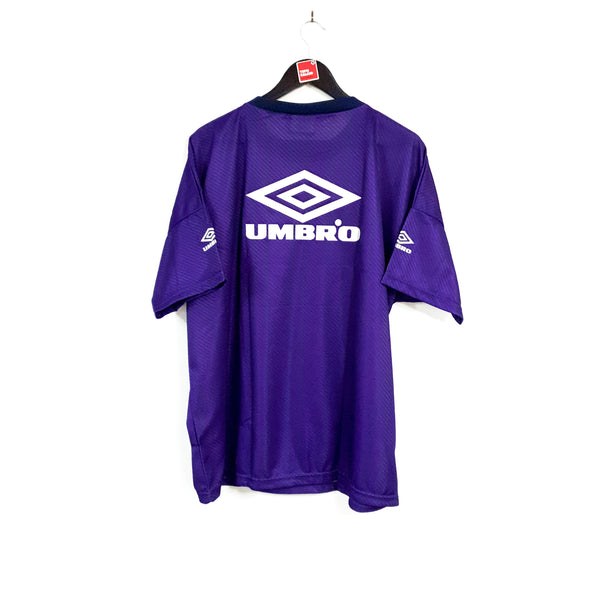 TSPN Calcio - Scotland training football shirt 1994/96