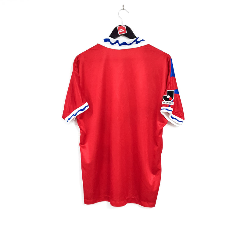 TSPN Calcio - Kashima Antlers home football shirt 1993/95