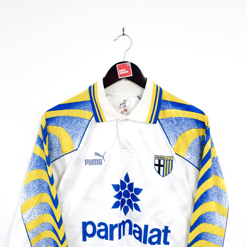 TSPN Calcio - Parma AC home football shirt 1995/96