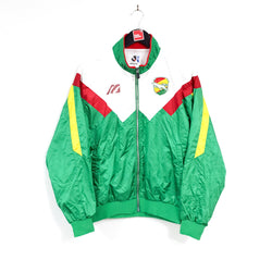 TSPN Calcio - JEF United Chiba football jacket 1993/95