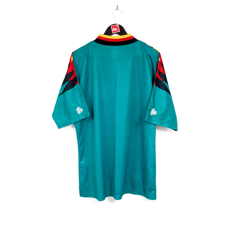 TSPN Calcio - Germany away football shirt 1994/96