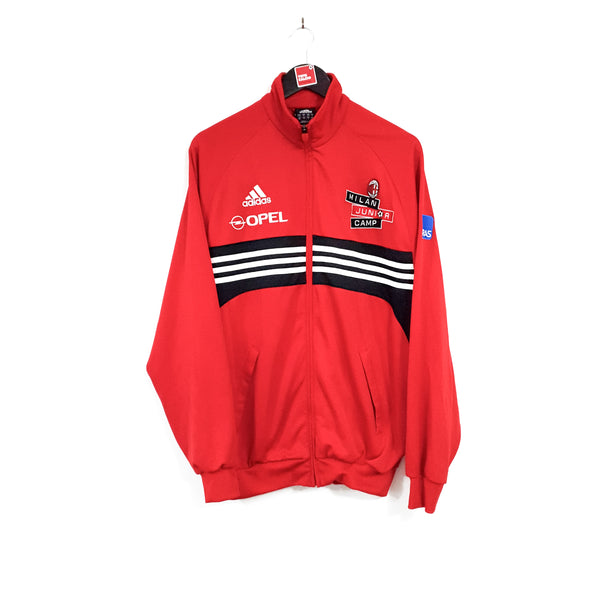 TSPN Calcio - AC Milan training football jacket 2003/03
